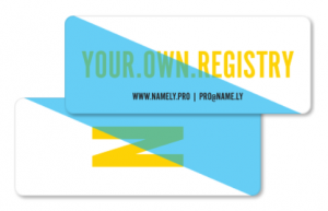 your.own.registry